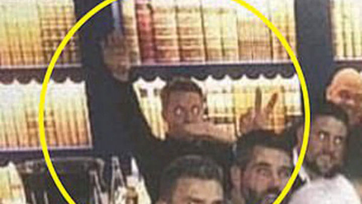 Sramotno: Golman Crystal Palacea oslobođen optužbi za nacistički pozdrav
