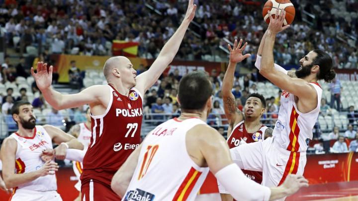 Poljska pružila dobar otpor, ali Španija ipak ide u polufinale