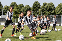 Osvojite besplatno učešće na Juventus fudbal kampu