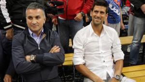 Đokovićev otac: Federer je mali čovjek, i dan danas to mislim