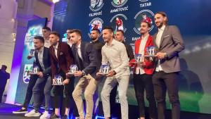 Kristalnih 11: Ovo je najbolji tim Premijer lige BiH!