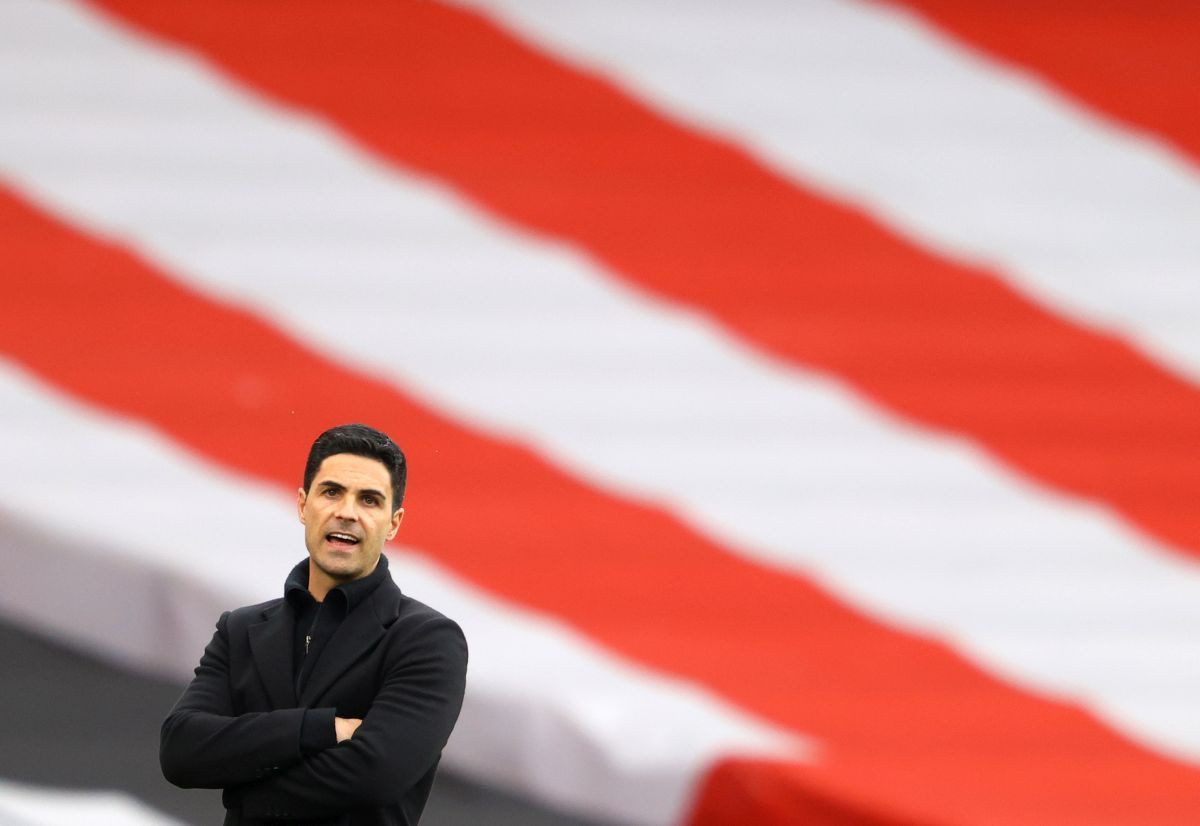 Dva igrača odbila Arsenal, Arteta se okrenuo drugim opcijama