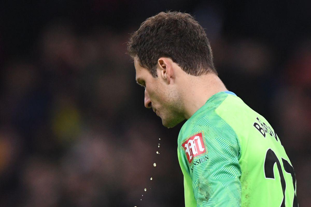 Bournemouth i Begović nastavili fenomenalnu seriju pobjeda