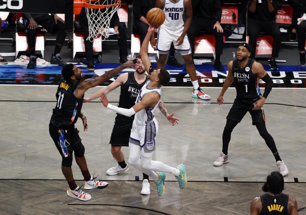 Netsi nastavljaju gaziti, Dončić sa sirenom srušio Celticse, fenomenalni Jokić ne posustaje