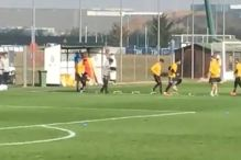 I Pjanićev sin trenira sa Juventusom