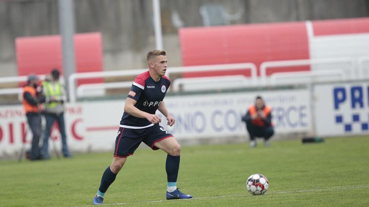 I Advan Kadušić u narednim danima pravi transfer?!