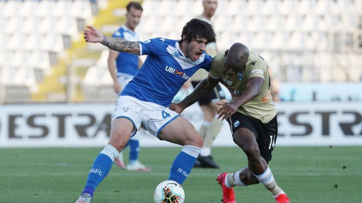 Cijena je ipak pala: Brescia spremna prihvatiti 35 miliona eura za svog dragulja