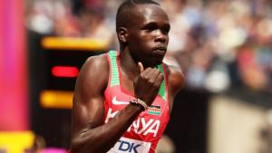 Bett suspendovan zbog izbjegavanja doping testa