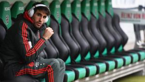 Javi Martinez napušta Bayern i vraća se kući