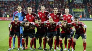 Papetu propao posao, Albanci imaju novog selektora