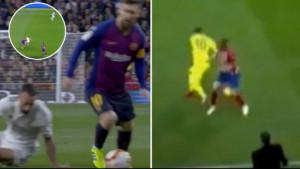 """Lionel Messi je ove sezone """"uništio"""" velike zvijezde nevjerovatnim potezima"""