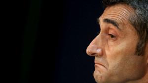 Čudan način za otkaz: Valverde sa sastanka otišao kao trener Barce, a onda telefonski poziv...
