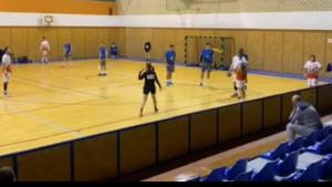 Pljunuo igrača Slobode, prije toga na utakmici omladinske lige sugerisao da treba pobiti sudije
