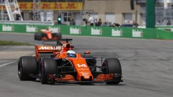 Alonso: Meni bod ne znači, ali momcima u timu znači mnogo