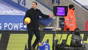Chelsea već odabrao nasljednika Franka Lamparda?