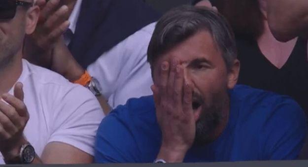 Goran Ivanišević preuzeo tenisera iz svjetskog vrha