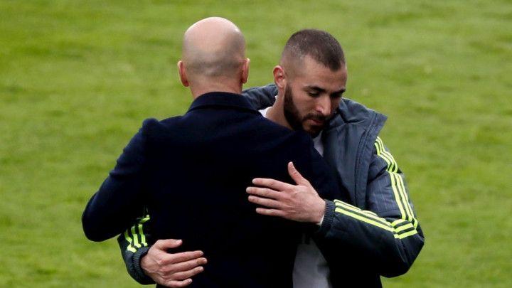 Stiže konkurencija Benzemi: Neočekivan transfer Real Madrida