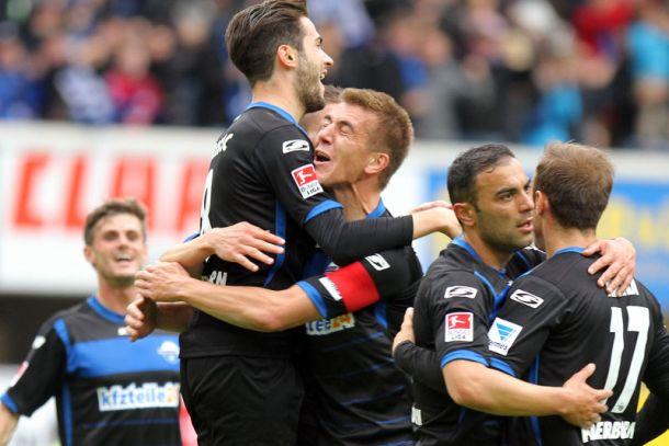 Nakon Damira i Mario svojim golom klub uveo u Bundesligu