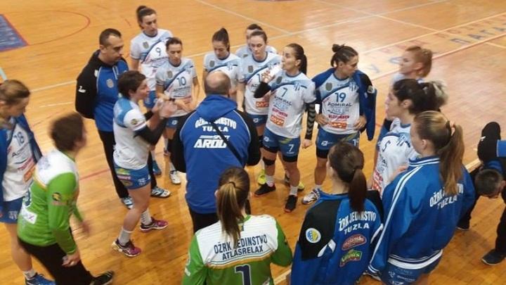 Pobjeda i poraz Labudica na turniru u Loznici