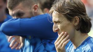 Luka Modrić kažnjen sa 1,2 miliona eura