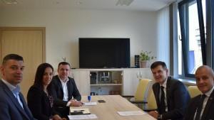 Sarajevo i Široki Brijeg potpisali sporazum u prostorijama N/FSBiH