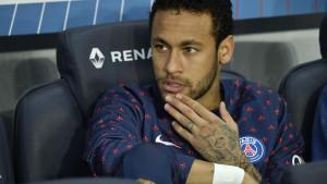 Neymar poslao tajnovitu poruku: Novi projekat je ispred mene...