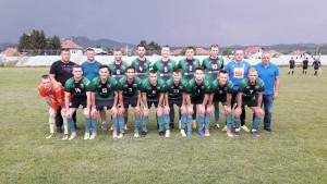 Rudar iz Han Bile u finalu Kupa NS SBK/KSB bolji od Fojnice