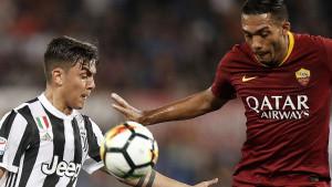 Defanzivac Rome o transfer špekulacijama: Već smo se počeli šaliti?