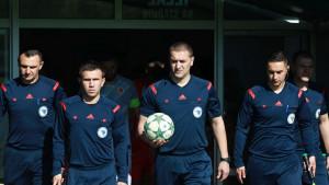 Poznata službena lica za 1. kolo Prve lige Federacije Bosne i Hercegovine