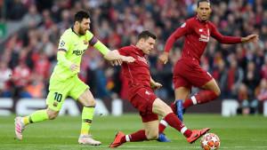 Liverpool spremio novi ugovor za Milnera