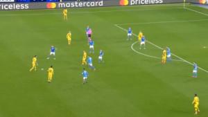 Griezmann zabio jako važan gol za Barcelonu