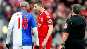 """Diouf Houllieru nakon sukoba s Gerrardom: """"Reci mu da ću mu je**ti mater"""""""