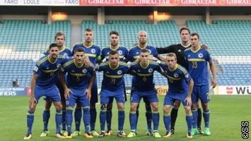 U septembru naredne godine počinje Liga nacija Evrope