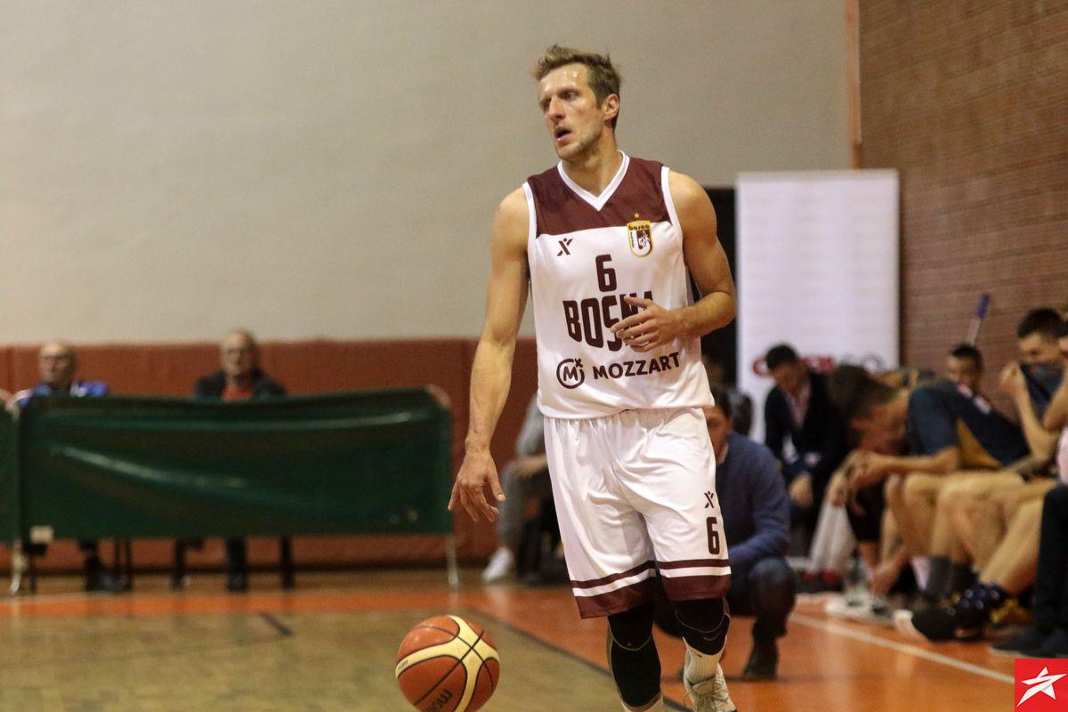 Novi trijumf KK Bosna Royal
