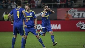BiH i dalje 27. na FIFA-inoj rang listi
