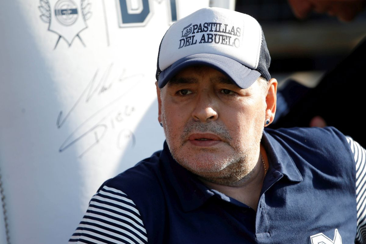 Diego Maradona ostavio dug od 26 miliona eura