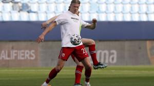 Norvežani odlučili da li će naredne godine igrati na Svjetskom prvenstvu u Kataru