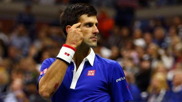 Novak Đoković prema kladionicama prvi favorit za osvajanje US Opena