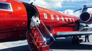 Bizarna situacija u avionu: Hamilton pilotu htio dati otkaz