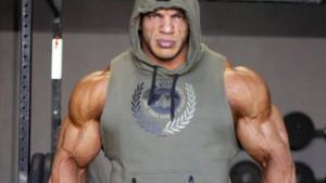 Manji ali žešći: Big Ramy izgleda bolje nego ikad
