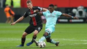 Bayer Leverkusen ostvario važnu pobjedu u borbi za četvrto mjesto