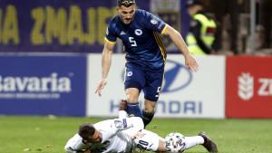 Užasne vijesti za naš nacionalni tim: Bez Kolašinca u play offu!