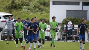 FK Željezničar: Dvojac radio odvojeno, njihov odlazak je gotova stvar