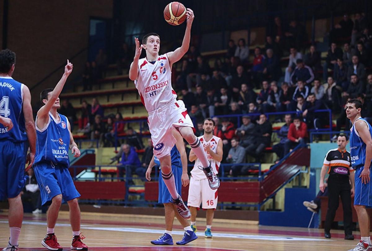 Jure Brajković novi košarkaš HKK Čapljina