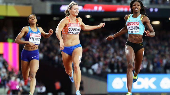 Dafne Schippers odbranila naslov na 200 metara