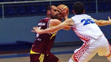 Damjanović: Ostao sam u Bošnjaku zbog dobre hemije u ekipi