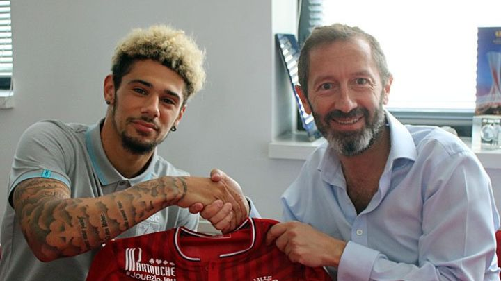 Malcuit potpisao za Lille