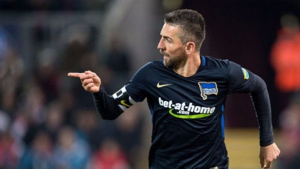 Sjajni Ibišević sa dva gola donio pobjedu Herthi kod Kolna