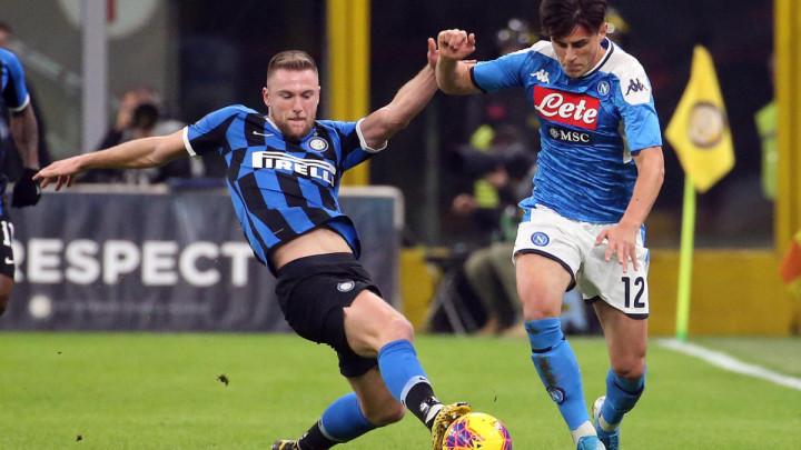 Inter odredio cijenu za Škrinjara: Ko je spreman to da plati?
