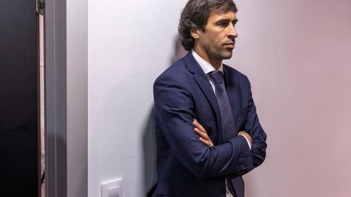 Bundesligaš zove legendarnog Raula?